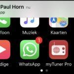 whatsapp carplay 150x150 - WhatsApp est enfin compatible avec CarPlay d'Apple