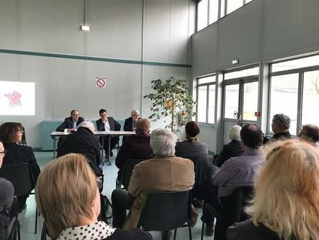 Saint-Quentin : Un débat sur la santé très concret.