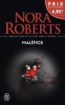 Maléfice de Nora Roberts