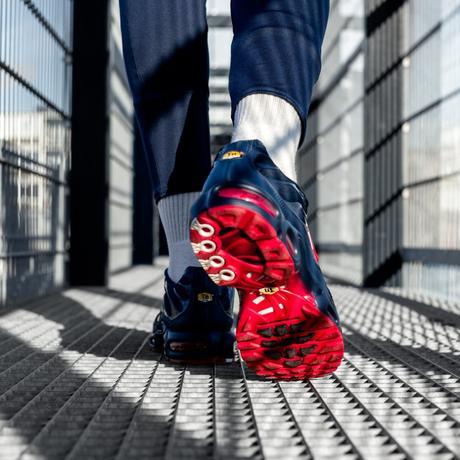 Nike Air Max Plus Classico Pack PSG