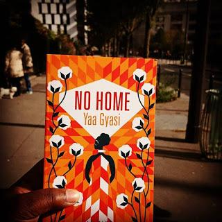 Yaa Gyasi : No home