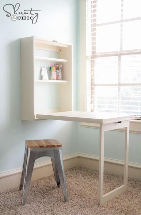 DIY : comment fabriquer une table de machine à coudre