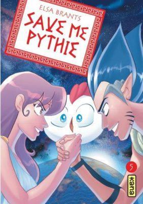 Save-me-Pythie