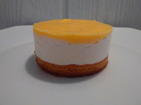 Le cheesecake au citron qui tue