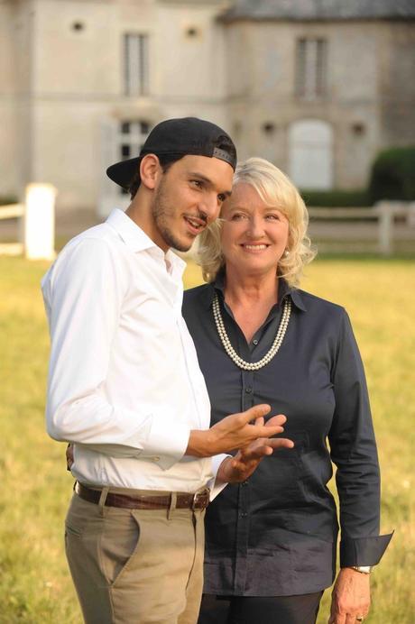 ABDEL ET LA COMTESSE La nouvelle comédie avec Charlotte de Turckheim au Cinéma le 8 Mai