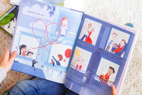 [ Trois Livres ] De la lecture pour les vacances ♥
