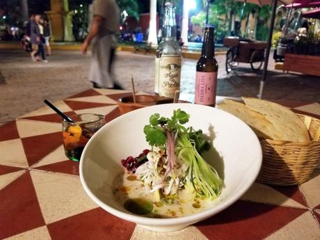 Restaurants et cafés à Mérida: les meilleures adresses!