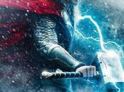 Thor black panther marvel