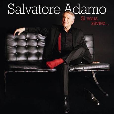 Le nouveau Salvatore Adamo !