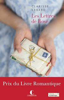 Les lettres de Rose (Clarisse Sabard)