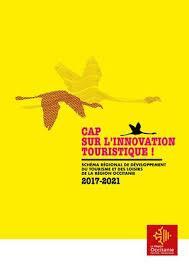 Lecture attentive des politiques régionales d'innovation touristique : est-on vraiment innovant en invoquant l'innovation comme un oracle ?