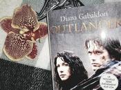 *Coup foudre* Outlander Diana Gabaldon chardon tartan)