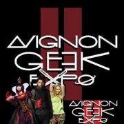 Avignon Geek Expo 2018, c'était comment ?
