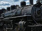 trains roulent derrière chevaux guerre romains