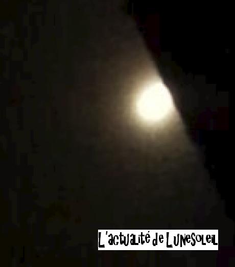 Pleine #lune de la #nuit du 1er au 2 mars 2018