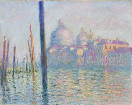 claude-monet,impressionism,painting,venice,grand-canal