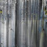 gerhard richter, rain, 1988, painting, contemporary-art, abstraction, photography, painting-photography.708