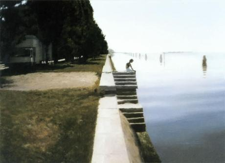 gerhard-richter,painting,photo-pantin,venedig,venice,photo-realism