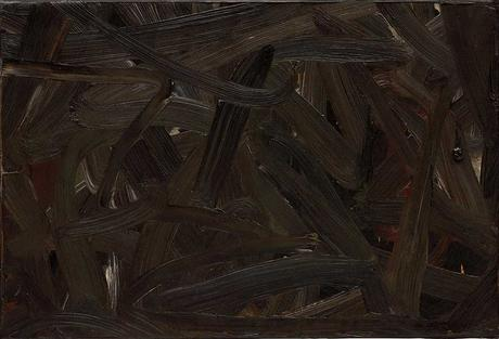 inapianting,brown,1972,gerhard-richter