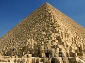 secret l'alignement presque parfait Grande Pyramide Khéops probablement découvert