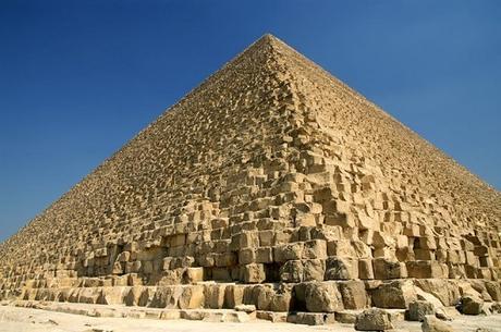 Le secret de l'alignement presque parfait de la Grande pyramide probablement découvert