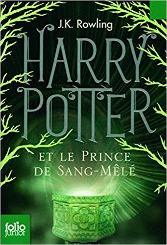 « Harry Potter », J.K. Rowling, chronique