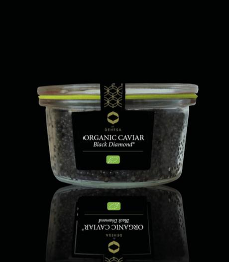By DEHESA, l'excellence culinaire venue d'Espagne et son caviar frais bio