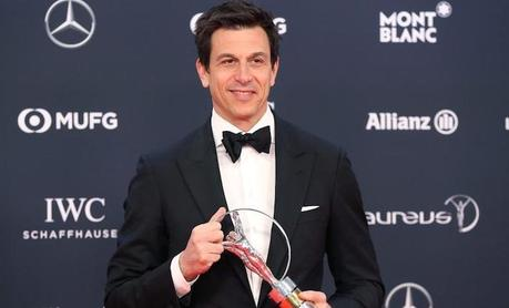 Laureus Awards 2018: Les Oscars du sport