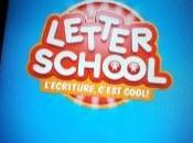 [Test] Letterschool, pour apprendre écrire