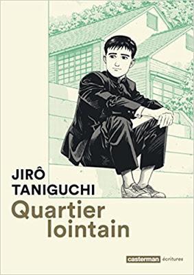 « Quartier lointain » de Jirô Taniguchi