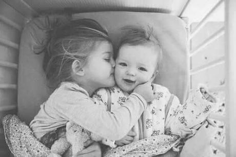 Les relations frère-soeur en gif