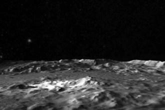 La formation de notre voisine, la galaxie d'Andromède, élucidée