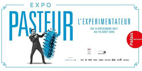 Pasteur, l'expérimentateur