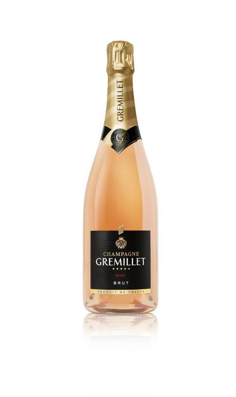 Personnalisez vos champagnes Gremillet