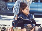 Don't worry, won't foot Sant avec Joaquin Phoenix sort avril cinéma