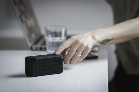 L'enceinte bluetooth, une révolution sonore