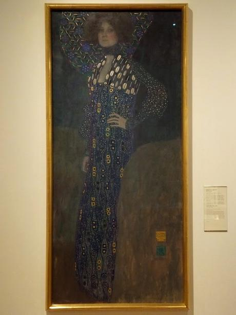 Vienne Wien art nouveau sécession musée museum gustav klimt