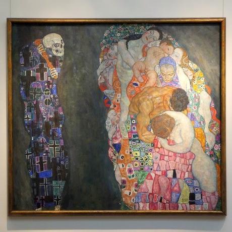 Vienne Wien art nouveau sécession leopold museum gustav klimt musée