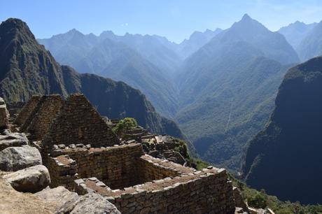 Comment se rendre au Machu Picchu ? (Sans trop se prendre la tête)