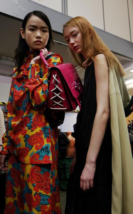 Paris Fashion week,the new driving force is sustainability