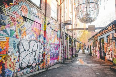 NORVÈGE | Oslo : notre petit guide