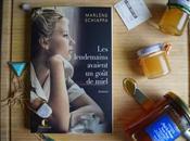 Marlène Schiappa lendemains avaient goût miel Feminibooks