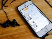 abonnement Audible pour écouter livres test, avis, présentation d'alternatives