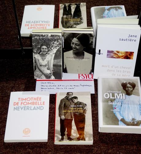 Prix psychologies du roman inspirant 2018