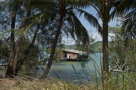 Se loger durablement en Thaïlande au bord de la mer