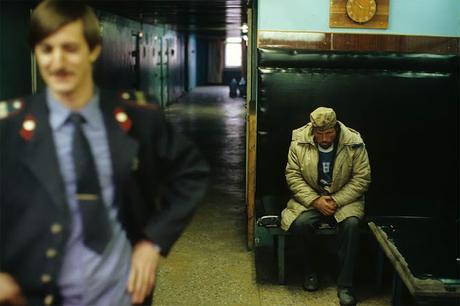 La Russie après la chute de l'URSS
