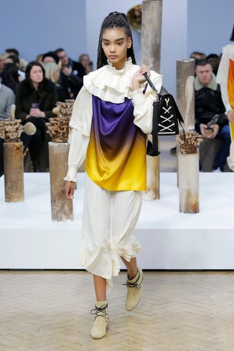 Paris Fashion Week, la nouvelle muse est la mode durable