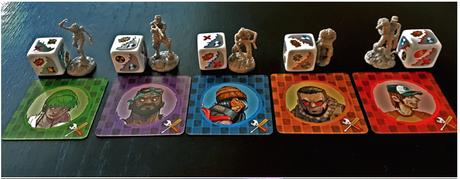 Raid & Trade, le jeu post-apocalyptique chez Edge