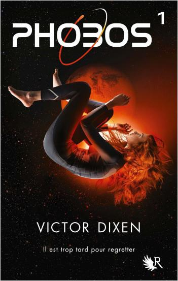 Phobos (1) de Victor Dixen