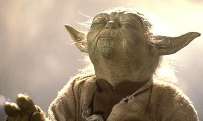 Yoda pratique méditation
